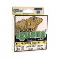 Леска Balsax Iguana Gold Box 150м 0,1 (1,7кг)